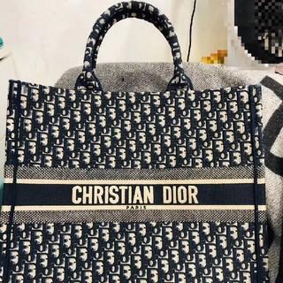 人気 Dior トートバッグ