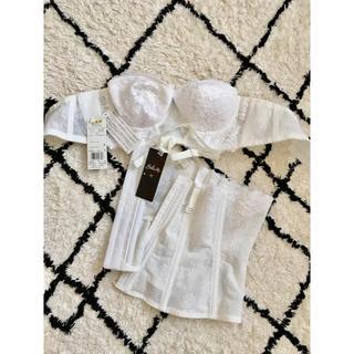 Wacoal - Wacoal ドレス用ブライダルインナー