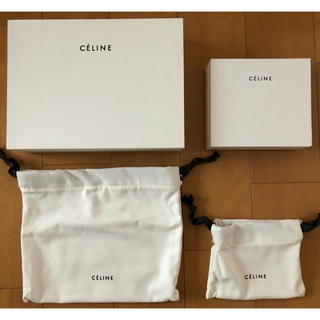 celine - celine 箱