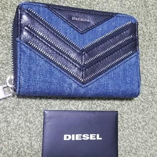 DIESEL - 二つ折り財布 未使用 ディーゼル