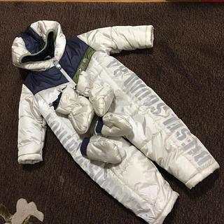 DIESEL - ディーゼル☆ジャンプスーツ 未使用 80〜90