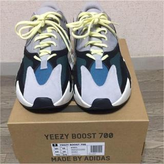 アディダス(adidas)の28.5 adidas YEEZY BOOST 700(スニーカー)