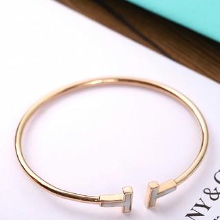 Tiffany & Co. - Tiffanyティファニー 腕輪