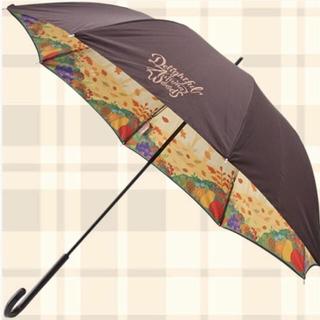 Disney - ダッフィー 秋のぼうけん 傘