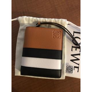 ロエベ(LOEWE)のロエベ  二つ折り財布(財布)