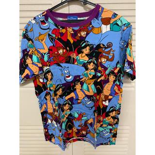 Disney - アラジン Tシャツ