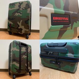 ブリーフィング(BRIEFING)のBRIEFING ユナイテッドアローズ UNITED ARROWS スーツケース(トラベルバッグ/スーツケース)