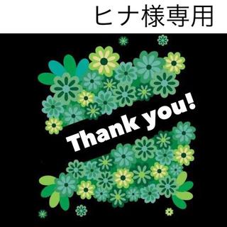 11/19 ヒナ様専用