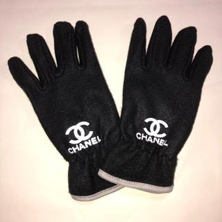 シャネル(CHANEL)の⭐️CHANELの手袋⭐️(手袋)