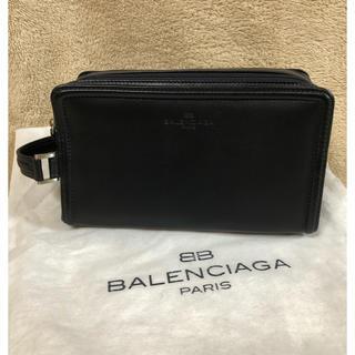 BALENCIAGA BAG - ★新品未使用 BALENCIAGA バレンシアガ メンズ バッグ★