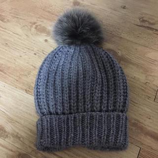 PLST - ニット帽