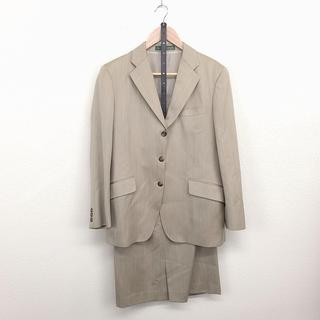 NEWYORKER - 美品 ニューヨーカー レディース スーツ セットアップ 13AR ベージュ