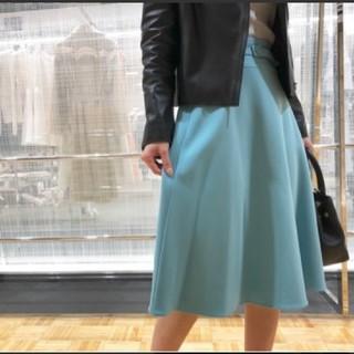 M-premier - エムプルミエ 上品 スカート