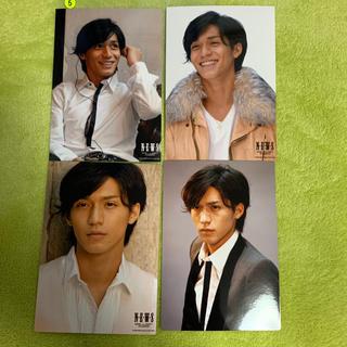 ニュース(NEWS)のNEWS 公式写真 錦戸亮(5)(男性タレント)