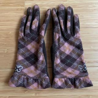 アナスイ(ANNA SUI)のアナスイ 手袋(手袋)
