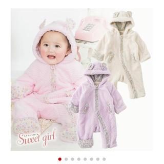 Nishiki Baby - sweet girl ジャンプスーツ