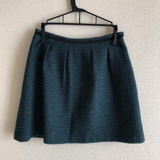 NOLLEY'S - ☆美品☆Nolleys ツイードスカート