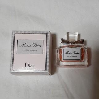 Christian Dior - Dior ミスディオール オードパルファム ミニサイズ