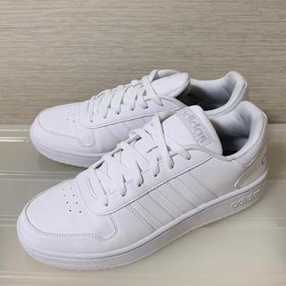 adidas - ☆美品☆ adidas ADIHOOPS 28cm