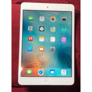 アイパッド(iPad)のiPad mini 64GB wifI 美品(タブレット)
