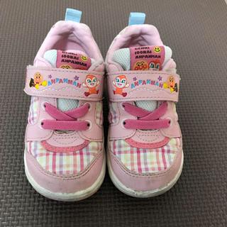 アンパンマン - アンパンマン 女の子 靴 15センチ