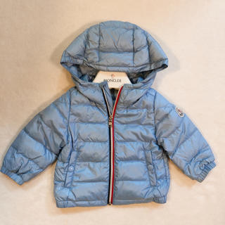 MONCLER - Baby モンクレール ダウン 62cm