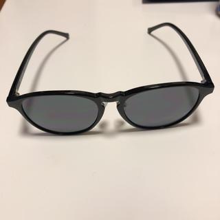 ムジルシリョウヒン(MUJI (無印良品))の無印 サングラス(サングラス/メガネ)