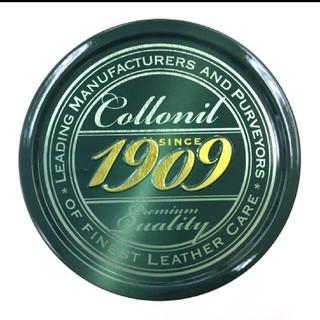 コロニル(Collonil)の新品 未使用 コロニル 1909 シュプリーム クリーム デラックス カラーレス(日用品/生活雑貨)