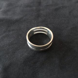 コムサイズム(COMME CA ISM)のCOMME CA ISM.SILVER RING(リング(指輪))