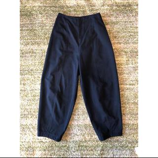 ENFOLD - ナゴンスタンス パンツ 34 ブラック