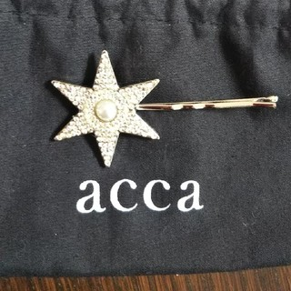 acca - acca  ピン