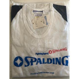 スポルディング(SPALDING)の野球用アンダーシャツ  2枚組(ウェア)