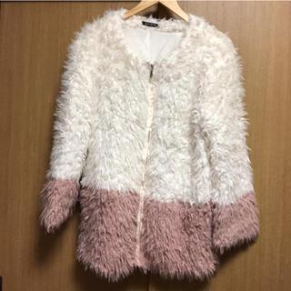アベイル(Avail)のファージャケット(毛皮/ファーコート)