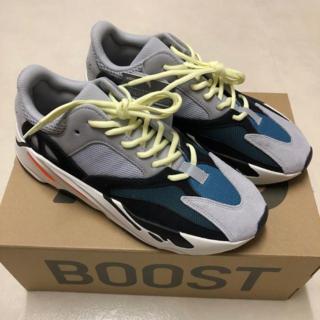 アディダス(adidas)の28.5cm yeezy boost 700(スニーカー)