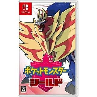 Nintendo Switch - ポケモン シールド