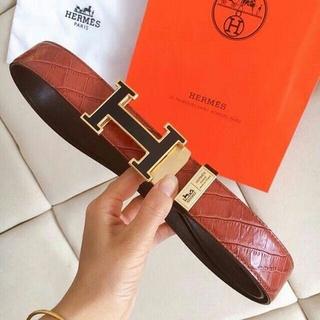 Hermes - ベルト 美品