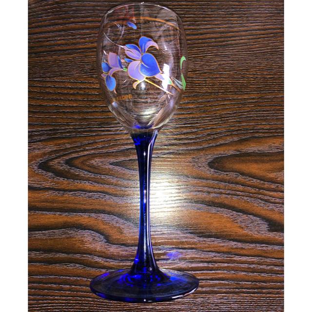 GHERARDINI(ゲラルディーニ)のGHERARDINI(ゲラルディーニ)ワイングラス インテリア/住まい/日用品のキッチン/食器(グラス/カップ)の商品写真