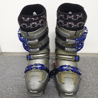 ディーラックス(DEELUXE)のアルペンスノーボード、ハードブーツ(ブーツ)