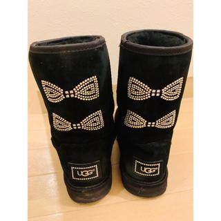 UGG - UGG ブーツ スワロフスキー