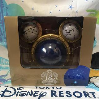 Disney - ディズニーシー限定 18周年 プラネタリウム おもちゃ