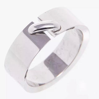 ショーメ(CHAUMET)のショーメ リアン・ドゥ・ショーメ リング 指輪#57(リング(指輪))