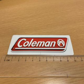 コールマン(Coleman)のコールマン ステッカー(ステッカー)