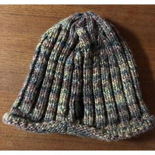 コロンビア(Columbia)の女性用 ニット帽子(ニット帽/ビーニー)