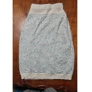 ローズバッド(ROSE BUD)のスカート(ミニスカート)