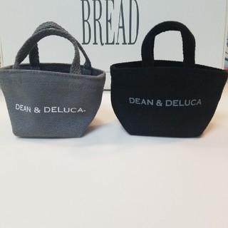 DEAN & DELUCA - ディーン&ディリーカ   ミニトート ×2