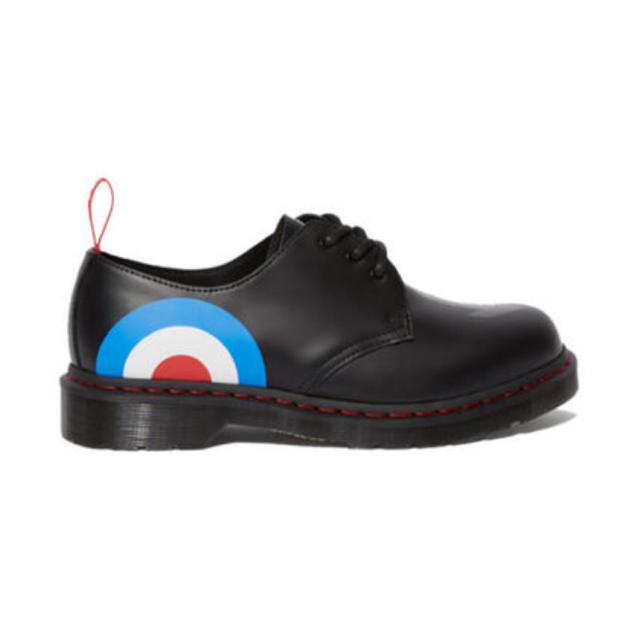 Dr.Martens(ドクターマーチン)のドクターマーチン  コラボ メンズの靴/シューズ(ドレス/ビジネス)の商品写真