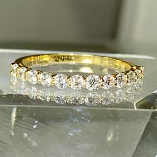 エタニティリング ダイヤモンド  ハート&キューピッド ダイヤモンドリング(リング(指輪))