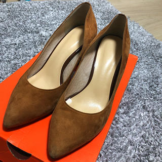 ビームス(BEAMS)のBEAMS パンプス ハイヒール 靴 ビームス 24cm(ハイヒール/パンプス)