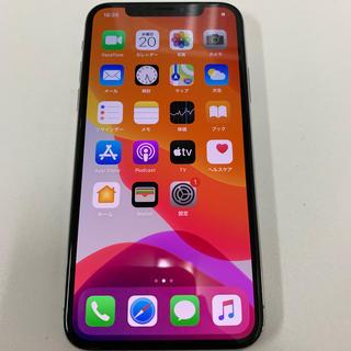 iPhone - iPhoneX 64GB 35590