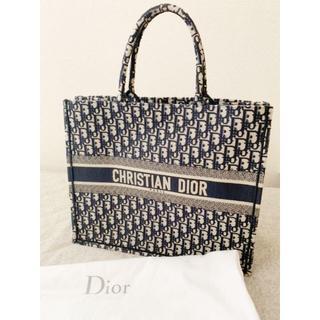 Dior ディオール ブックトート booktote